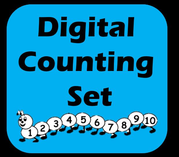 Digital Counting Set